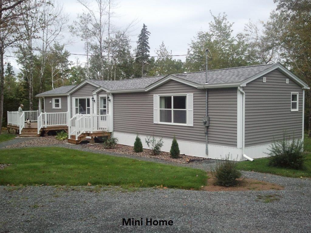 1 Mini Home