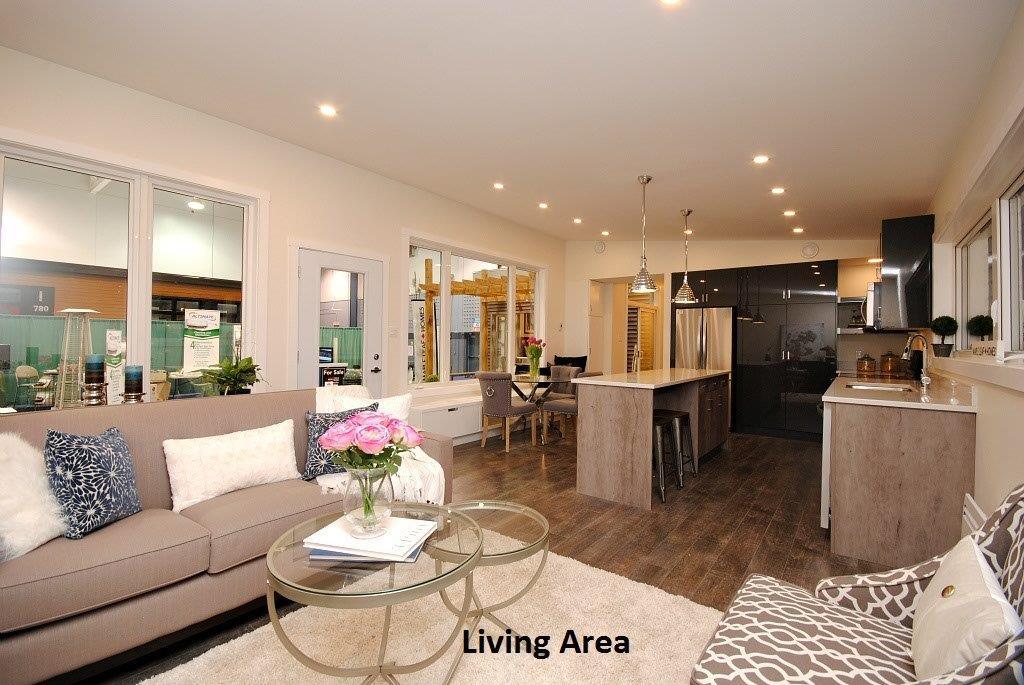12 Oasis Living Room