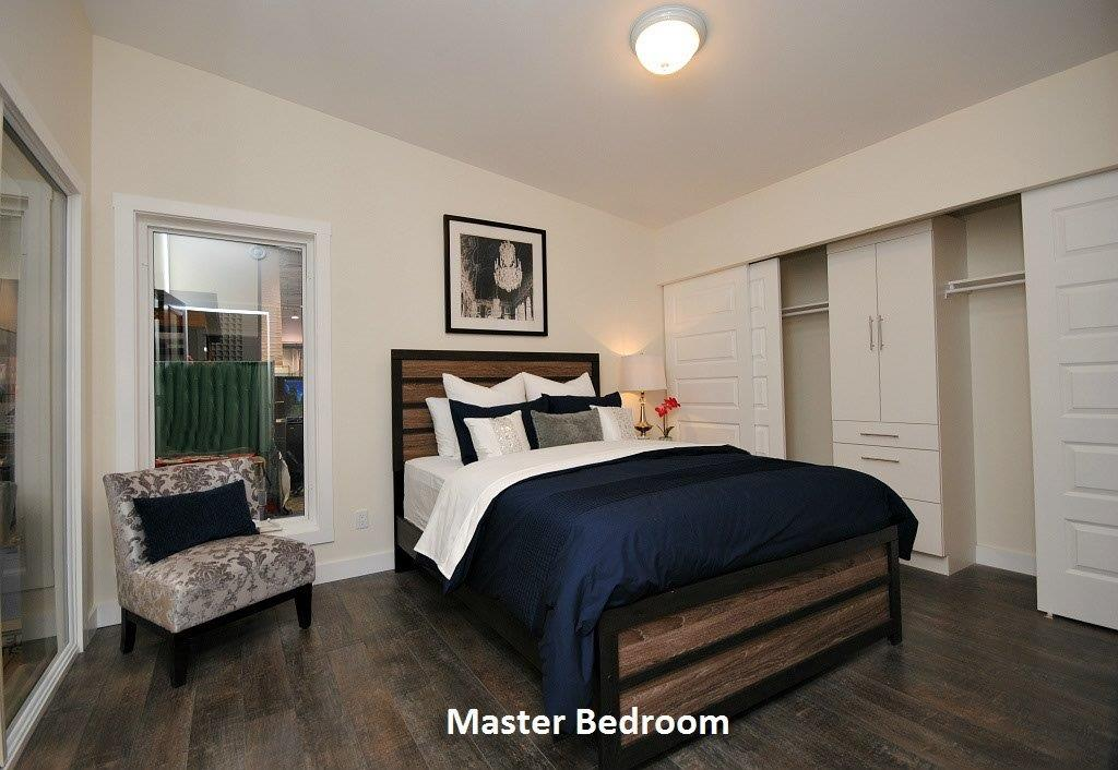 16 Oasis Master Bedroom