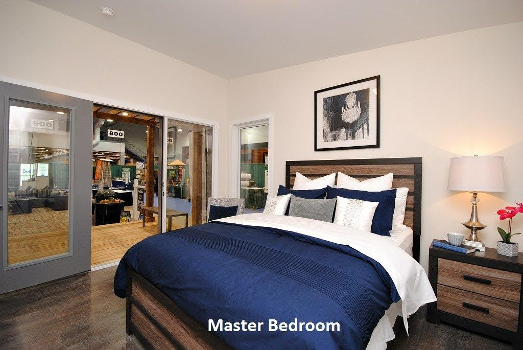 17 Oasis Master Bedroom