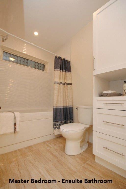 21 Oasis Master Bedroom Ensuite Bathroom