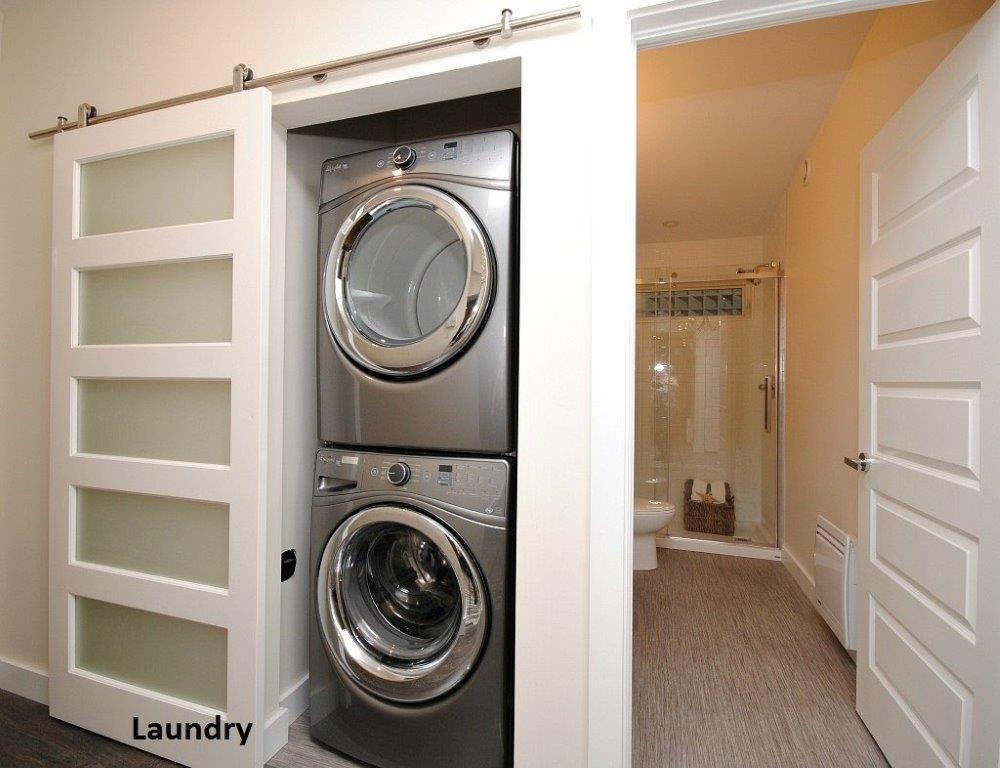 22 Oasis Laundry