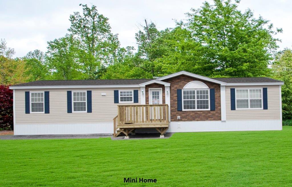 3 Mini Home