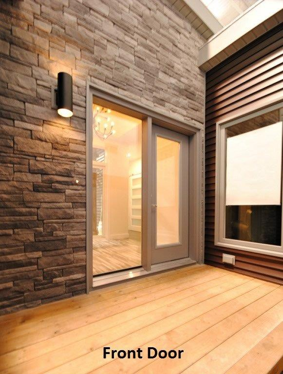 3 Oasis Front Door