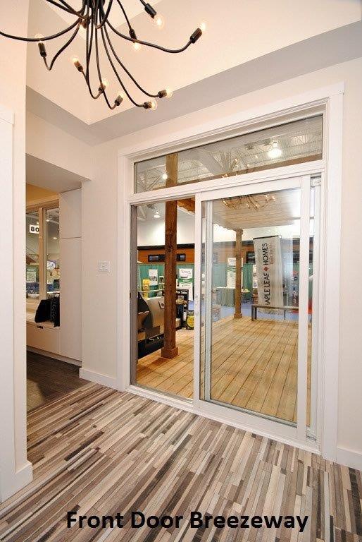 4 Oasis Front-Door-Breezeway