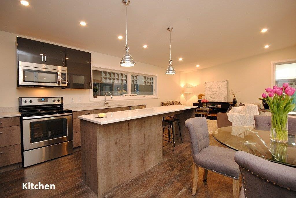 5 Oasis Kitchen