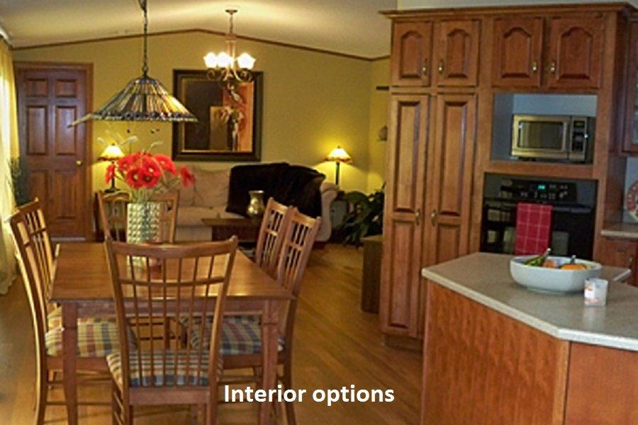 6 Mini Home Interior options