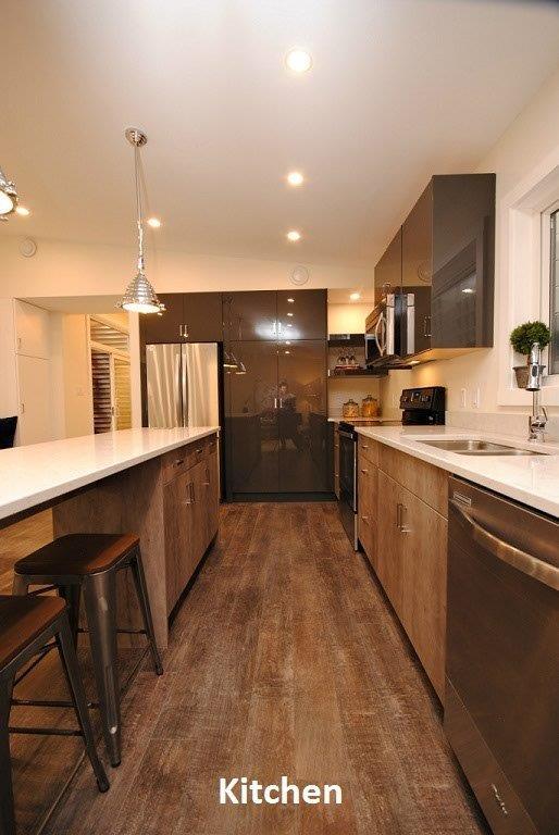 9 Oasis Kitchen