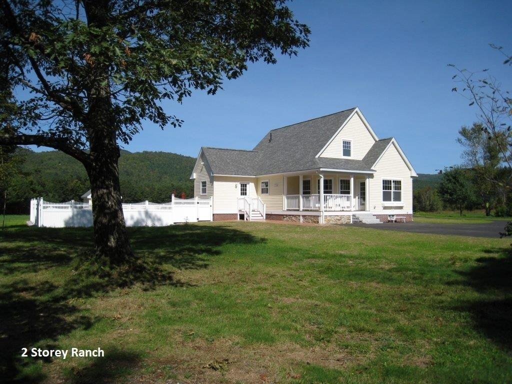 1 Two Storey Ranch (b)