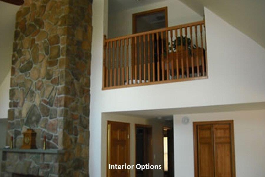 Interior options (b)